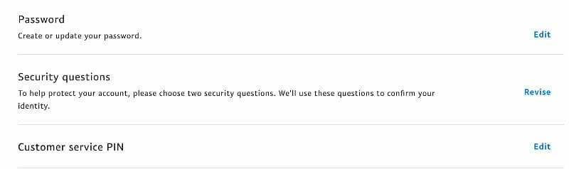 Bảo mật tài khoản Paypal