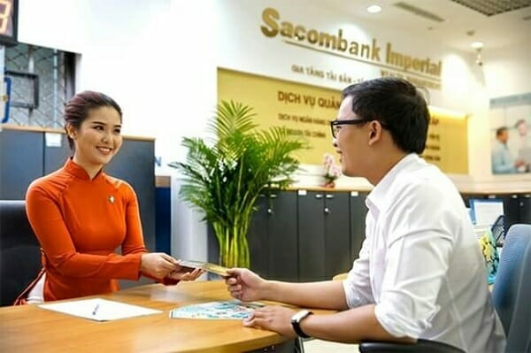 Isacombank có thể đăng ký dễ dàng