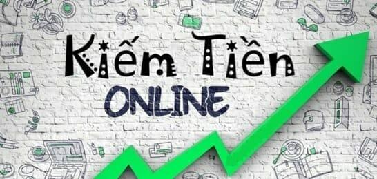 Bán hàng online kiếm tiền tại nhà