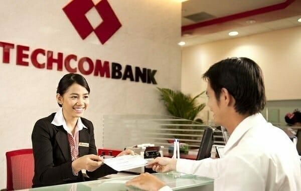 Đăng ký làm thẻ tín dụng tại chi nhánh Techcombank