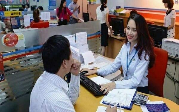 Mở thẻ tín dụng Viettinabank tại chi nhánh