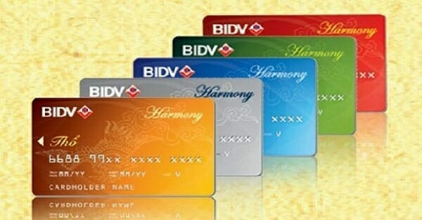 Thẻ tín dụng BIDV là gì?