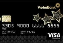 Hướng dẫn đăng ký và sử dụng thẻ tín dụng Vietinbank