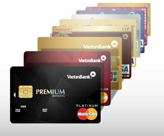 Thẻ tín dụng Vietinbank là gì?
