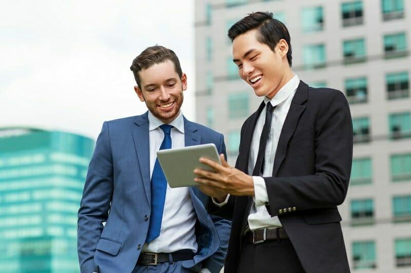 Các ưu điểm của isacombank đối với doanh nghiệp