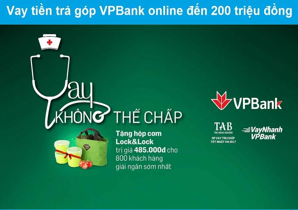 vay tin chap tra gop vpbank 2020