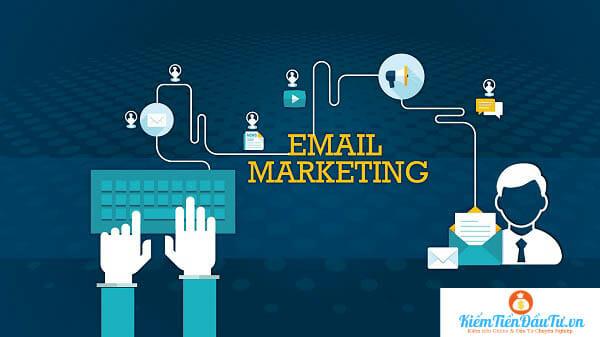 Làm Affiliate với Email Marketing