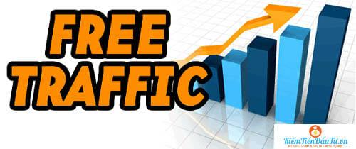 Free traffic là gì?