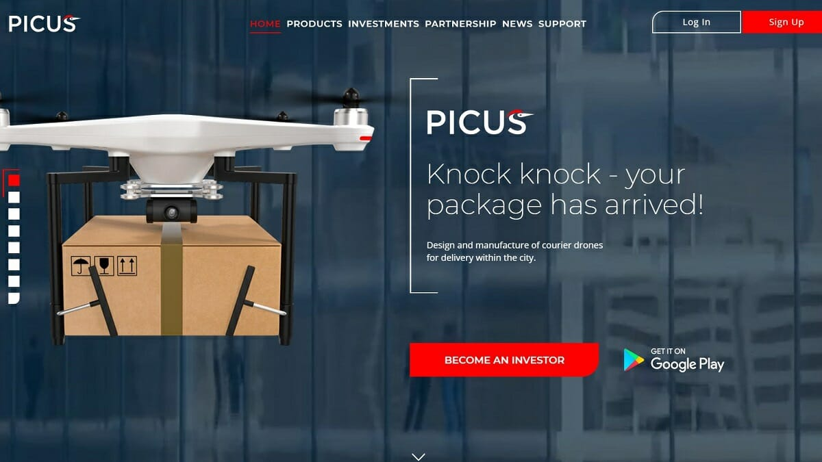 Picus review