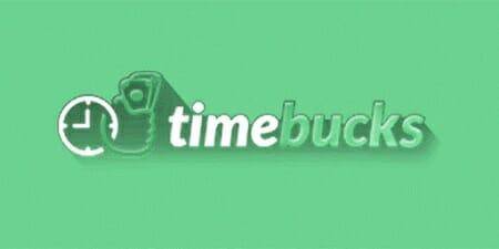 Timebucks là gì?