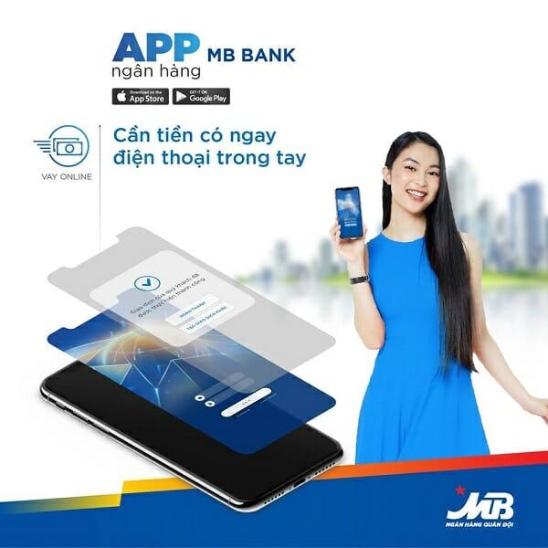 APP MB Bank là gì?