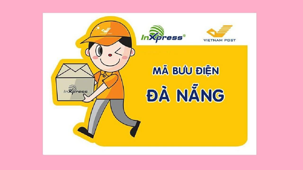Mã bưu điện - ZIP code Đà Nẵng mới nhất