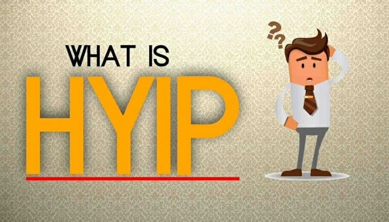 Site HYIP là gì?