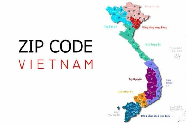 Tại sao cần có mã ZIP Code