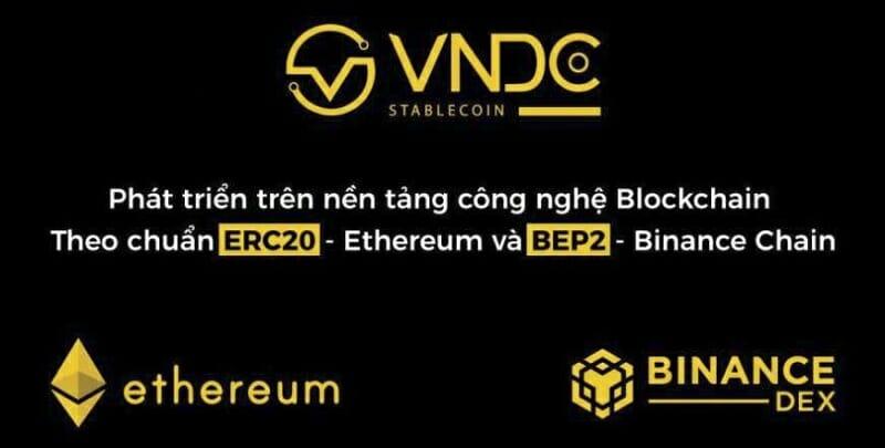 VNDC là gì?